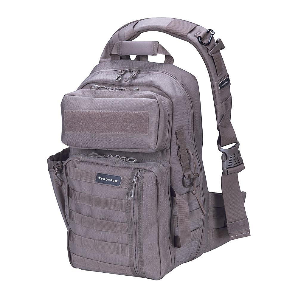 Propper Bias Sling Backpack RH Grey Propper Slings