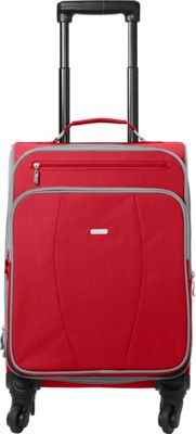 baggallini Getaway Roller Apple - baggallini Softside Carry-On