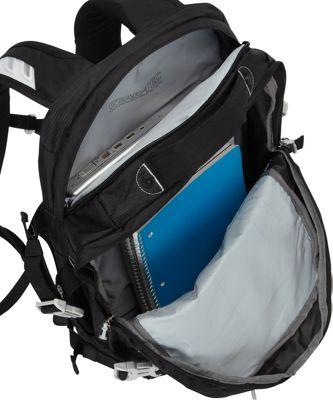 Granite Gear Cross-Trek 36 Liter Backpack Bleumine/Blue Frost/Neolime - Granite Gear Business & Laptop Backpacks