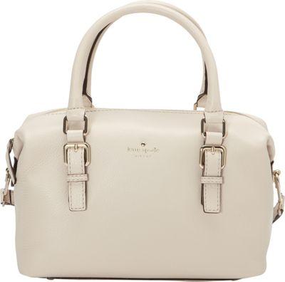 kate spade new york Cobble Hill Sami Satchel Pebble - kate spade new york Designer Handbags