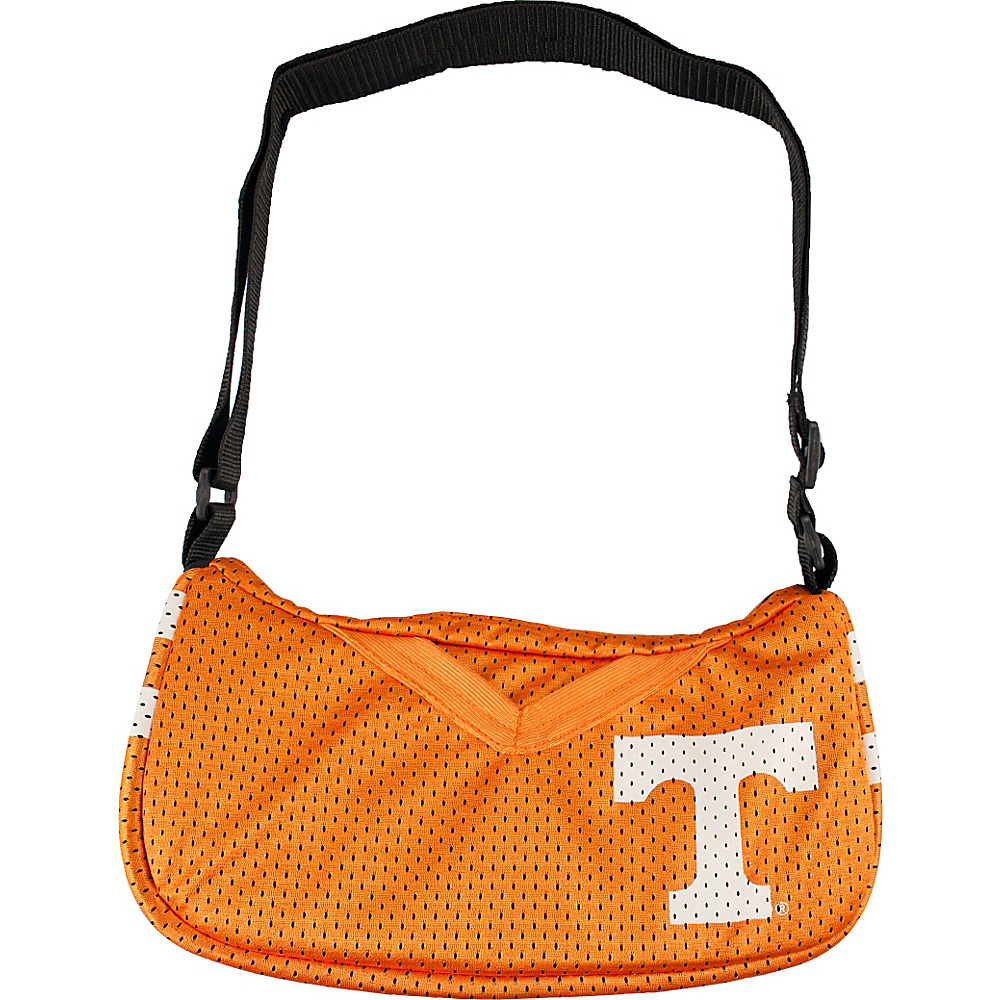 Littlearth Team Jersey Purse - SEC Teams University of Tennessee - Littlearth Fabric Handbags - Handbags, Fabric Handbags