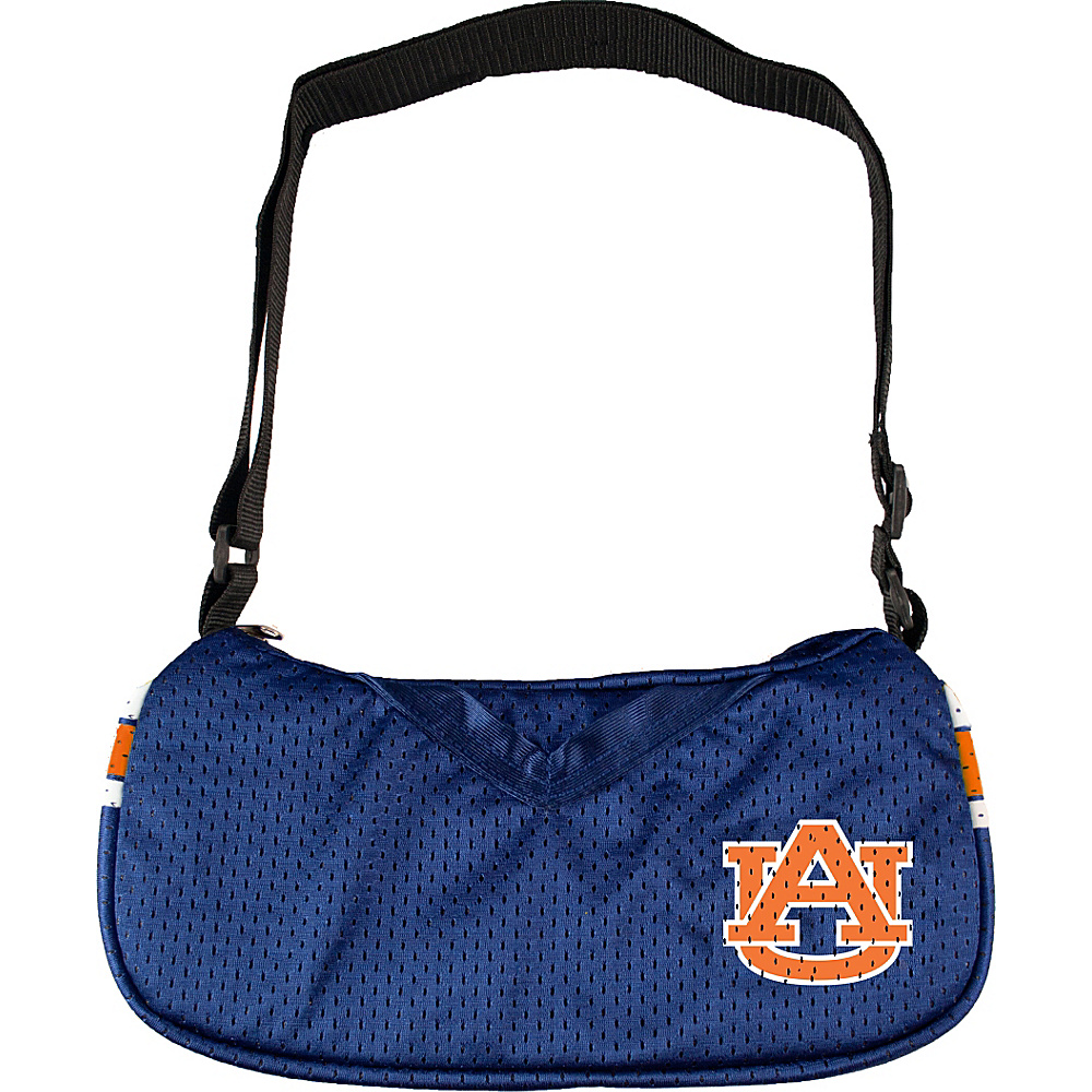 Littlearth Team Jersey Purse - SEC Teams Auburn University - Littlearth Fabric Handbags - Handbags, Fabric Handbags