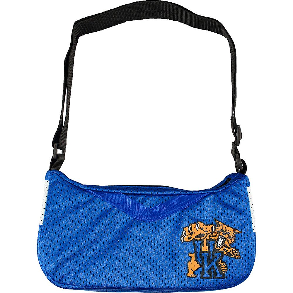 Littlearth Team Jersey Purse - SEC Teams Kentucky, U of - Littlearth Fabric Handbags - Handbags, Fabric Handbags