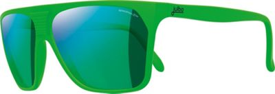 Julbo Cortina Sunglasses with Spectron 3+ Multilayer Lenses Green - Julbo Sunglasses