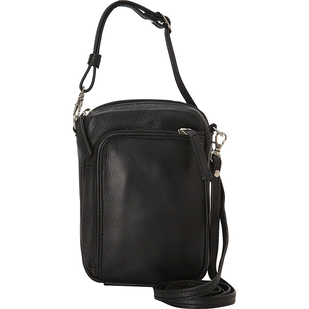 Derek Alexander Small Camera Bag Black - Derek Alexander Camera Accessories