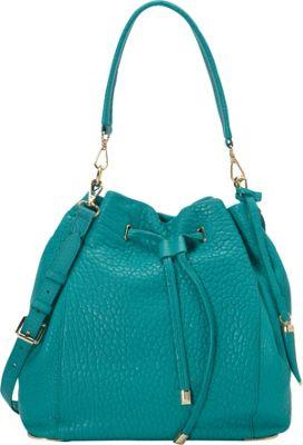 Vince Camuto Knox Drawstring Ivy - Vince Camuto Designer Handbags