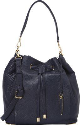 Vince Camuto Knox Drawstring Peacoat - Vince Camuto Designer Handbags