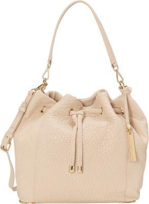 Vince Camuto Knox Drawstring Vintage Lace - Vince Camuto Designer Handbags