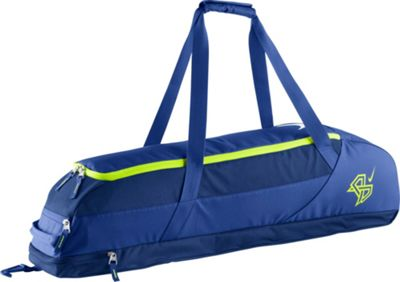 Nike Nike MVP Edge Bat Bag Game Royal/Deep Royal Blue/White - Nike Other Sports Bags