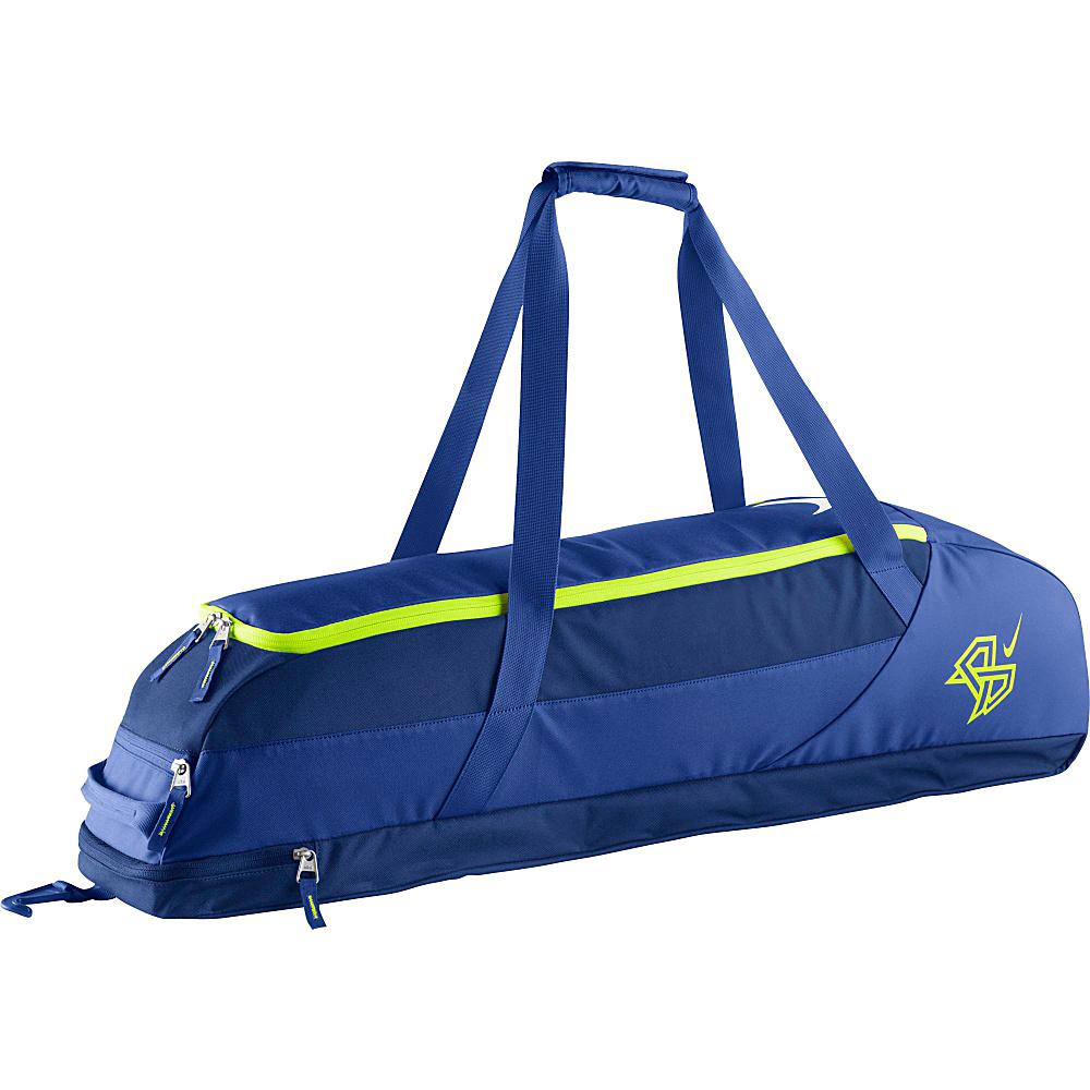 Nike MVP Edge Bat Bag Game Royal Deep Royal Blue White Nike Other Sports Bags
