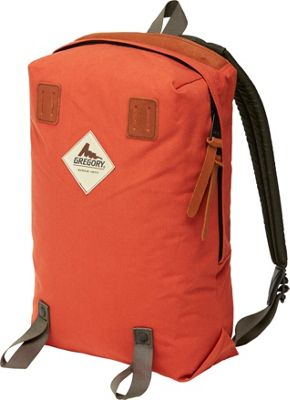Gregory Offshore Day Backpack Rust - Gregory Everyday Backpacks