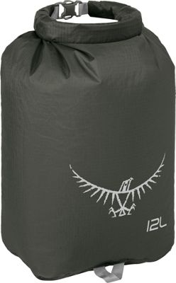 Osprey Ultralight Dry Sack Shadow Grey â?? 12L - Osprey Outdoor Accessories
