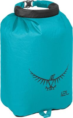Osprey Ultralight Dry Sack Tropic Teal – 12L - Osprey Outdoor Accessories