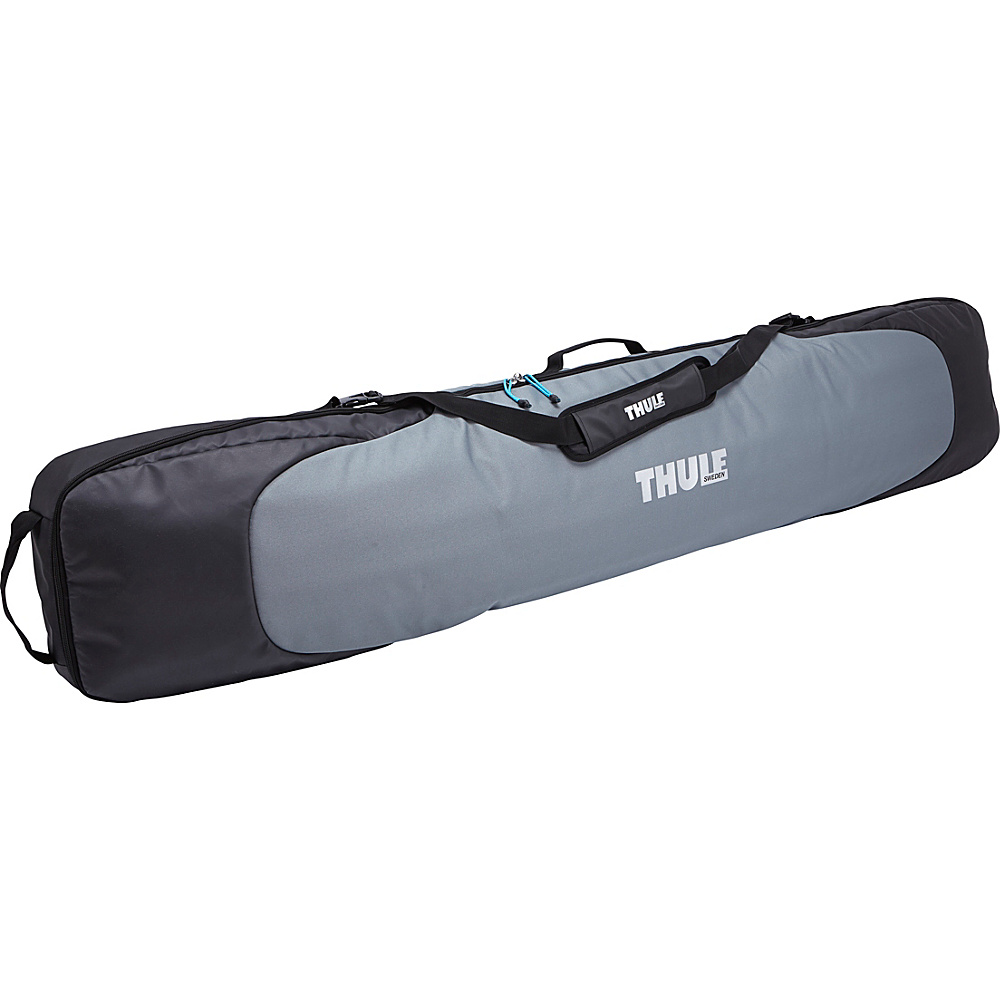 Thule RoundTrip Snowboard Carrier Black Slate Thule Ski and Snowboard Bags