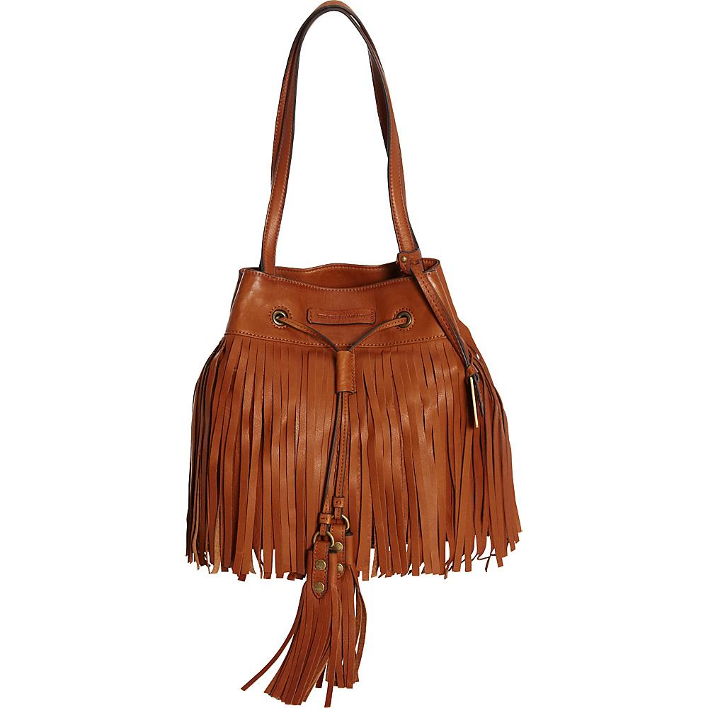 Sku 10365887 Frye Heidi Fringe Bucket Whiskey Designer Handbags From Ebags