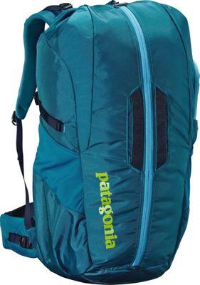 Patagonia Crag Daddy Pack 45L (L/XL) Underwater Blue - Patagonia School & Day Hiking Backpacks