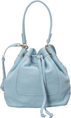 Cole Haan Nickson Drawstring Newport - Cole Haan Designer Handbags
