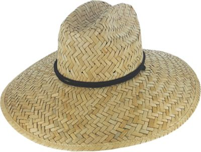 Gold Coast Landscape Lifeguard Hat One Size - Natural - Gold Coast Hats/Gloves/Scarves