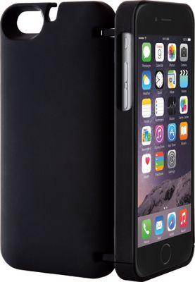 eyn case iPhone 6 Plus/6s Plus wallet/storage Case Black - eyn case Electronic Cases