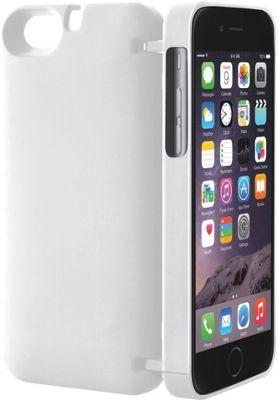 eyn case iPhone 6 Plus/6s Plus wallet/storage Case White - eyn case Electronic Cases