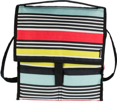 PACKIT Picnic Bag Surf Stripe - PACKIT Travel Coolers