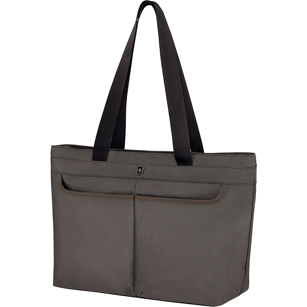 Victorinox Werks Traveler 5.0 WT Shopping Tote Olive Green - Victorinox Luggage Totes and Satchels