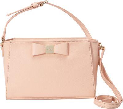 kate spade new york Renny Drive Sienna Rosette - kate spade new york Designer Handbags
