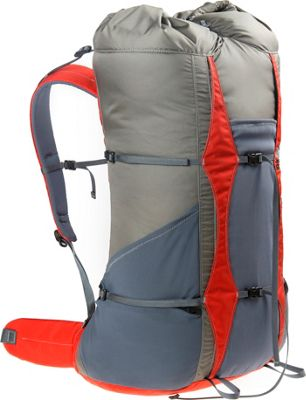 Granite Gear Virga 2 Day Pack Tiger/Moon - Long Torso - Granite Gear Day Hiking Backpacks