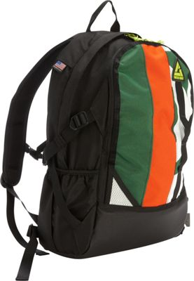Green Guru Cyclopath Laptop Backpack Multi-Colors - Green Guru Business & Laptop Backpacks
