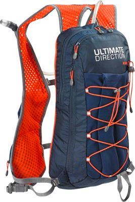 Ultimate Direction Wasp Hydration Pack Midnight Blue - Ultimate Direction Hydration Packs and Bottles