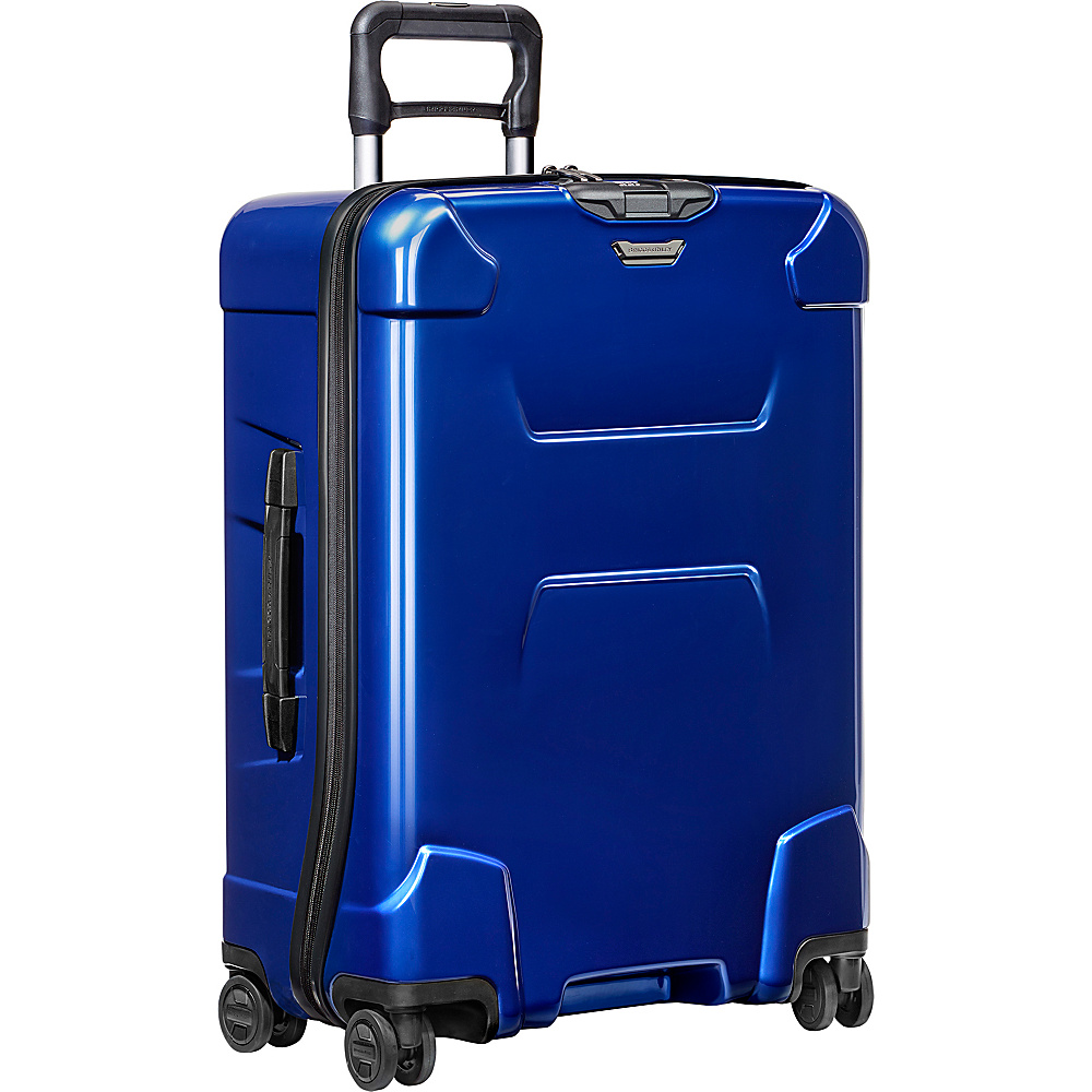 Briggs & Riley Torq Medium Spinner Cobalt - Briggs & Riley Large Rolling Luggage