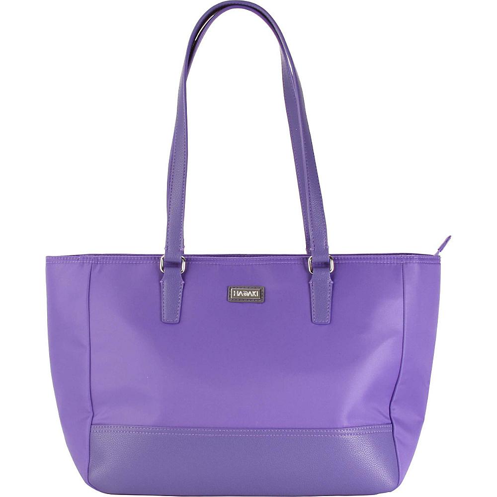 Hadaki Cassandra Tote Liberty - Hadaki Fabric Handbags - Handbags, Fabric Handbags