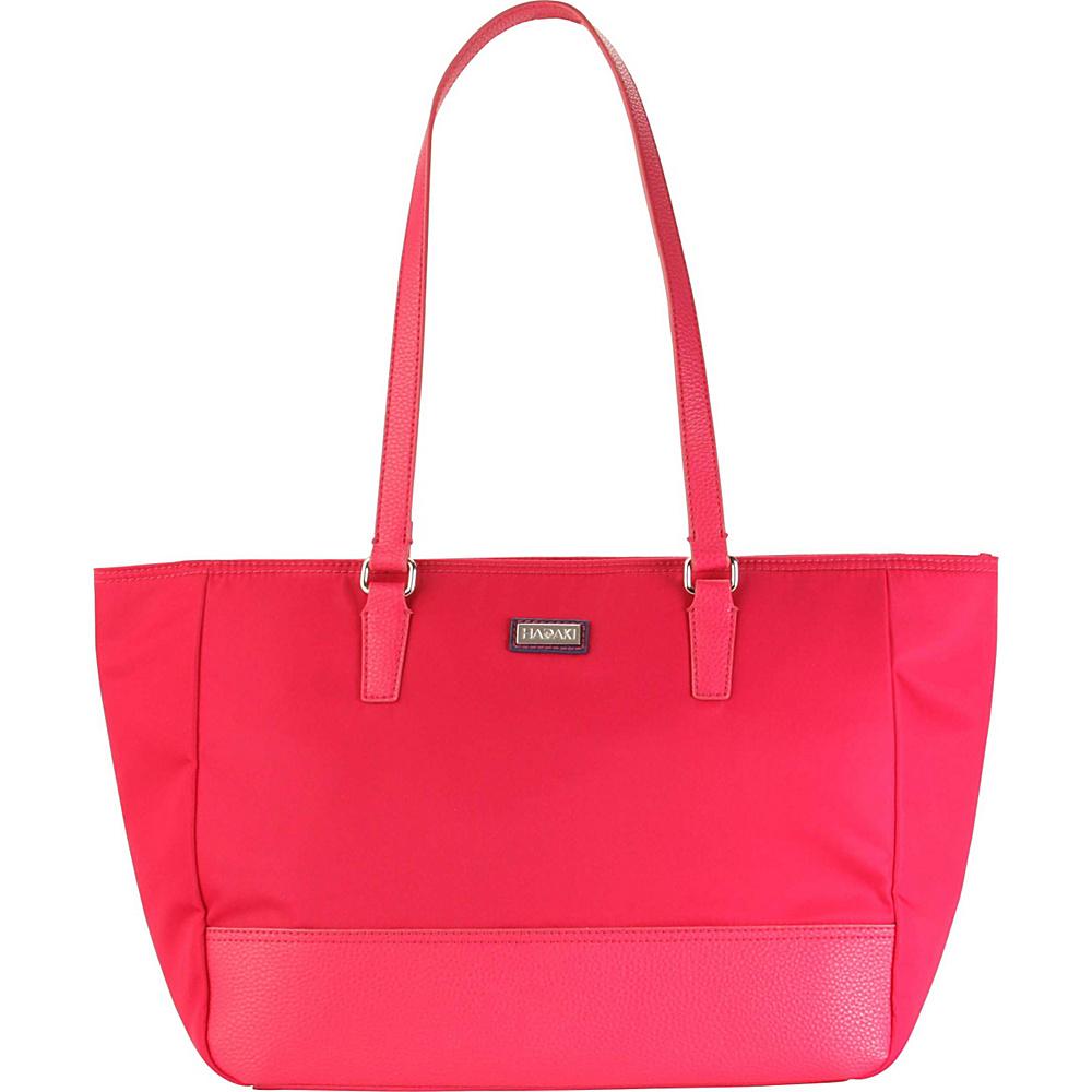 Hadaki Cassandra Tote Vivacious - Hadaki Fabric Handbags - Handbags, Fabric Handbags