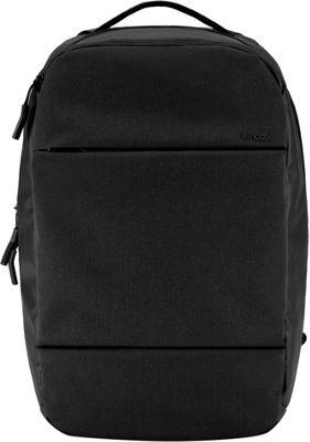 Incase City Collection Compact Backpack Black - Incase Business & Laptop Backpacks