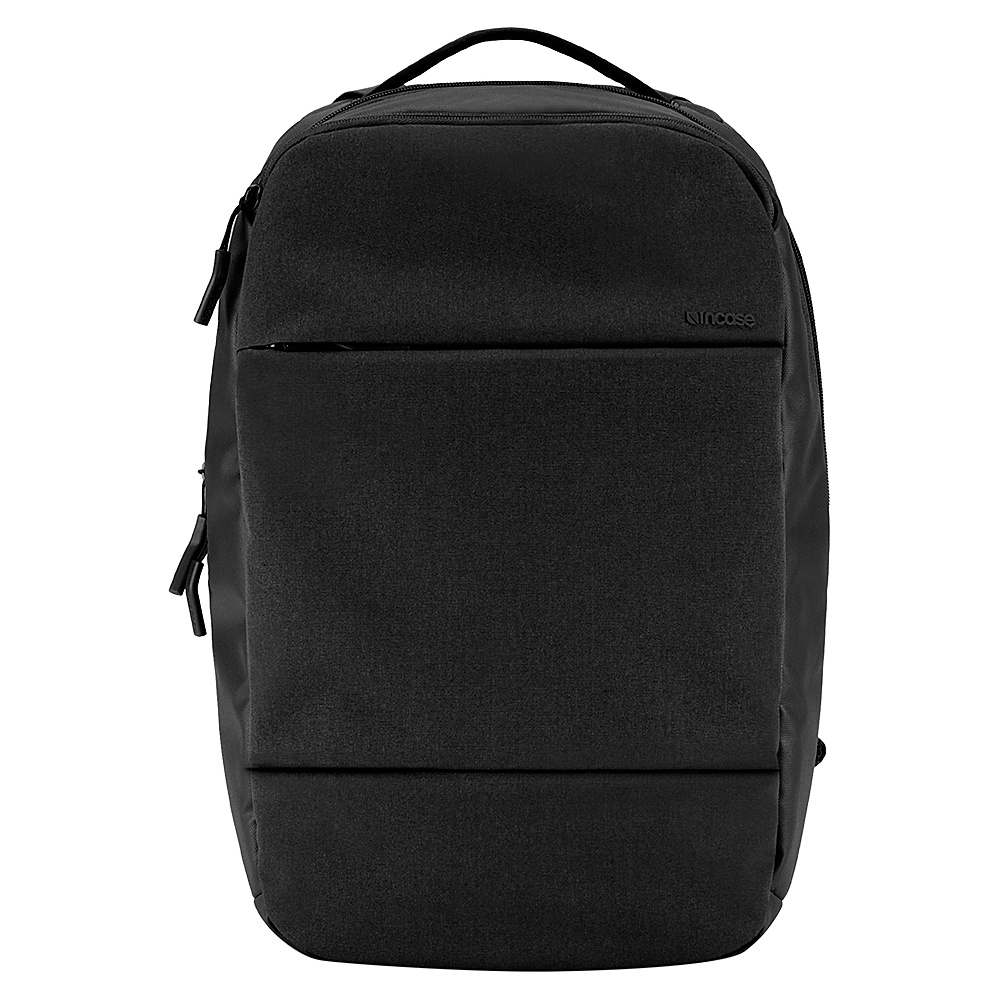 Incase City Collection Compact Backpack Black Incase Business Laptop Backpacks