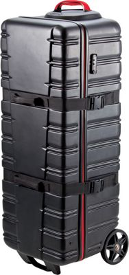 Pivotal Transport Gear Case - 44 inch Black/Red - Pivotal Other Luggage