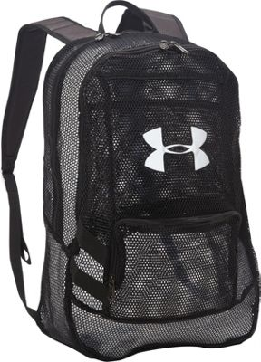 Rolling Mesh Backpack - Crazy Backpacks