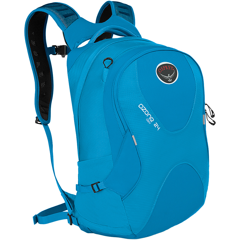 Osprey Ozone Travel Pack 24 Summit Blue - Osprey Business & Laptop Backpacks - Backpacks, Business & Laptop Backpacks