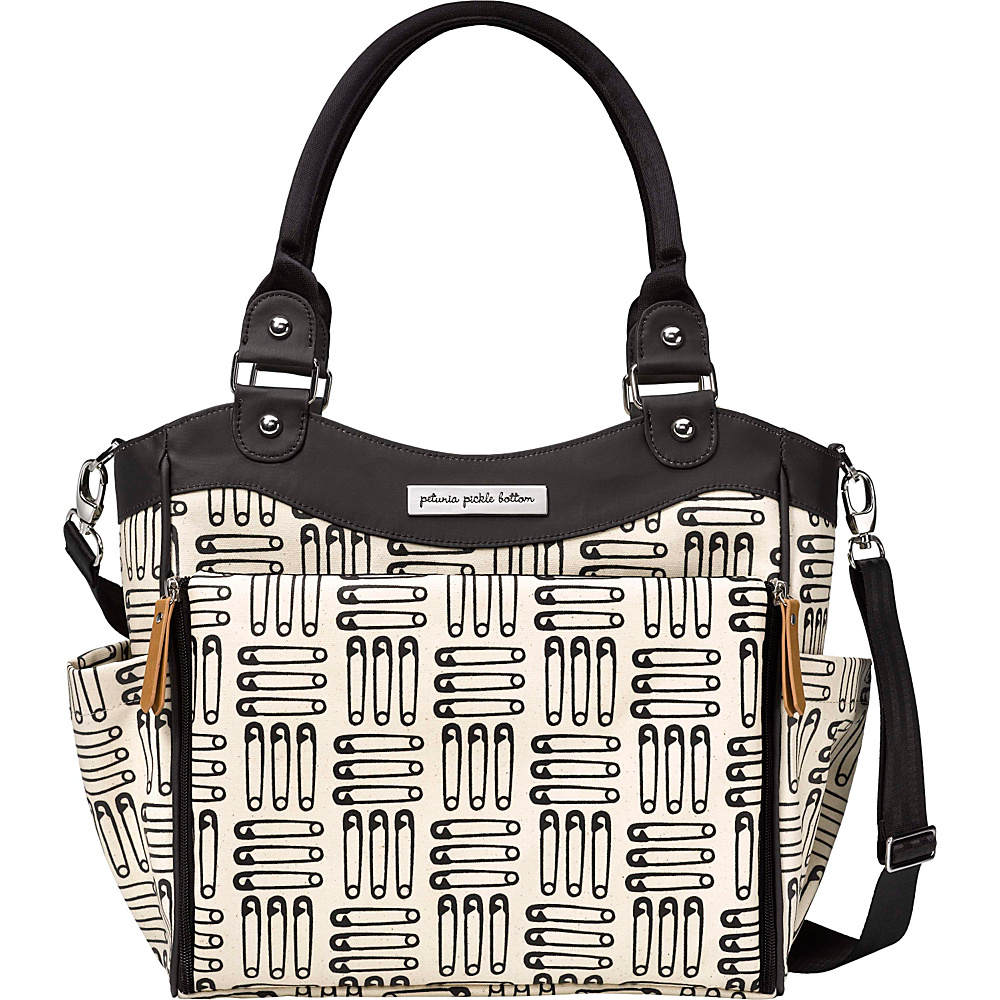 Petunia Pickle Bottom City Carryall London Calling - Petunia Pickle Bottom Diaper Bags & Accessories