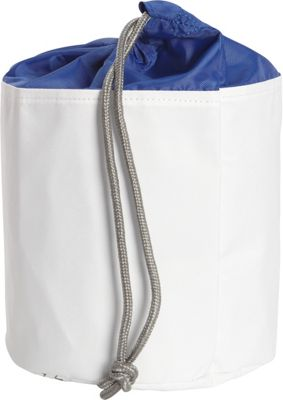 SailorBags Medium Stow Bag White/Blue - SailorBags Packable Bags
