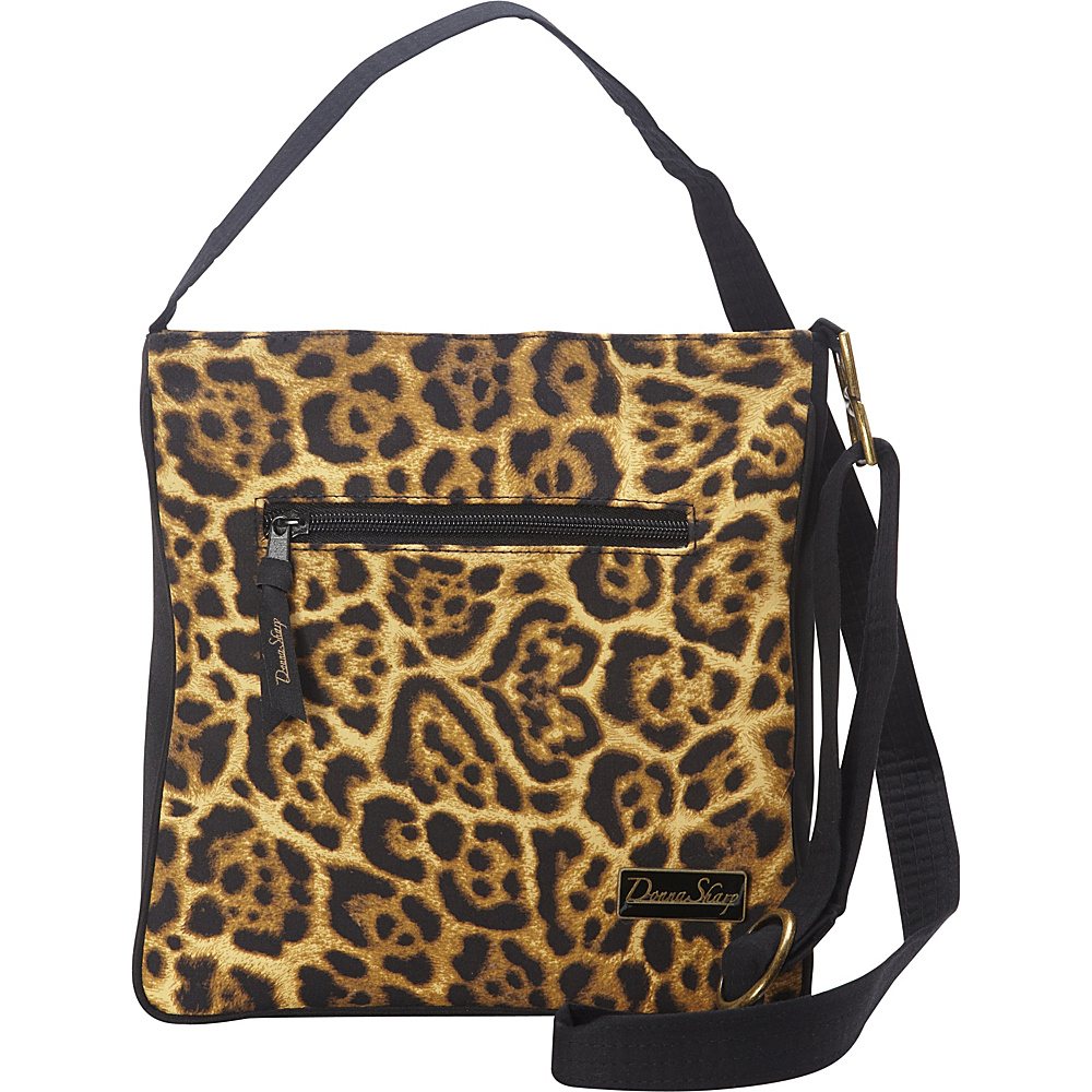 Donna Sharp Hipster Jaguar Donna Sharp Fabric Handbags