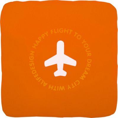 ALIFE DESIGN Alife Design Happy Flight Folding Bag 43L Orange - ALIFE DESIGN Travel Duffels