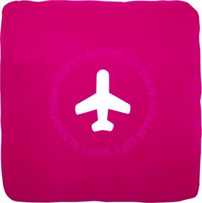 ALIFE DESIGN Alife Design Happy Flight Folding Bag 43L Pink - ALIFE DESIGN Travel Duffels