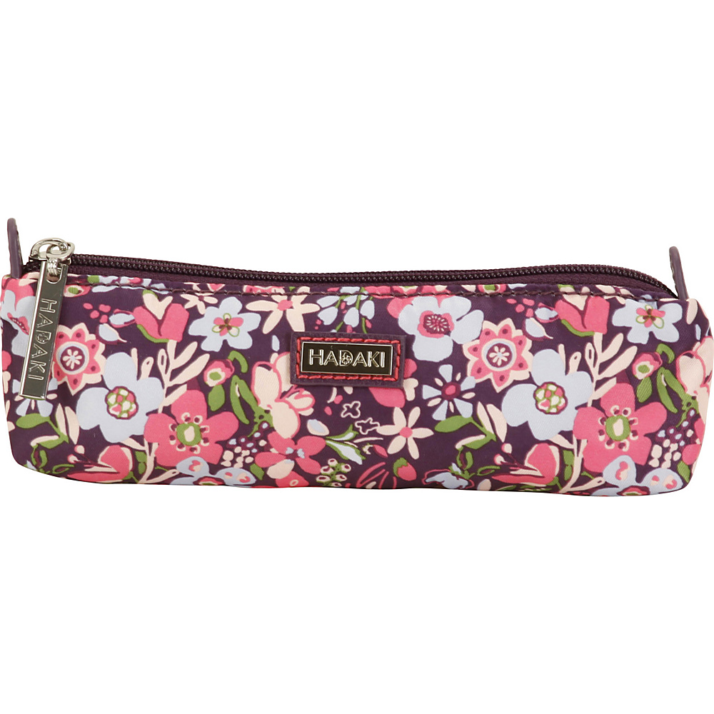 Hadaki Pencil/Brush Pouch Blossoms - Hadaki Travel Organizers - Travel Accessories, Travel Organizers