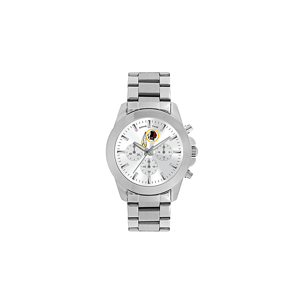 Game Time Knock-Out NFL Watch Washington Redskins - Game Time Watches