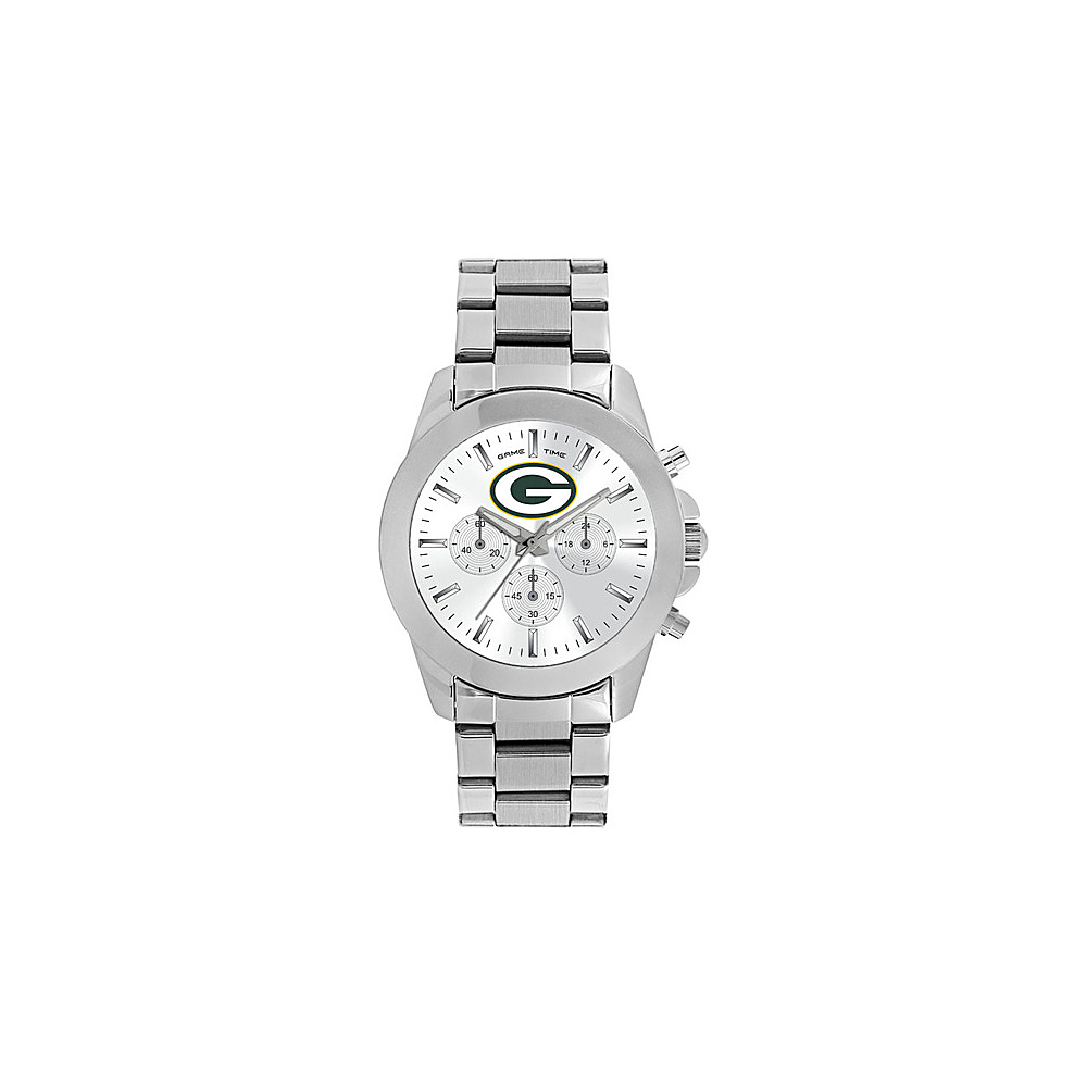 Game Time Knock-Out NFL Watch Green Bay Packers - Game Time Watches - Fashion Accessories, Watches