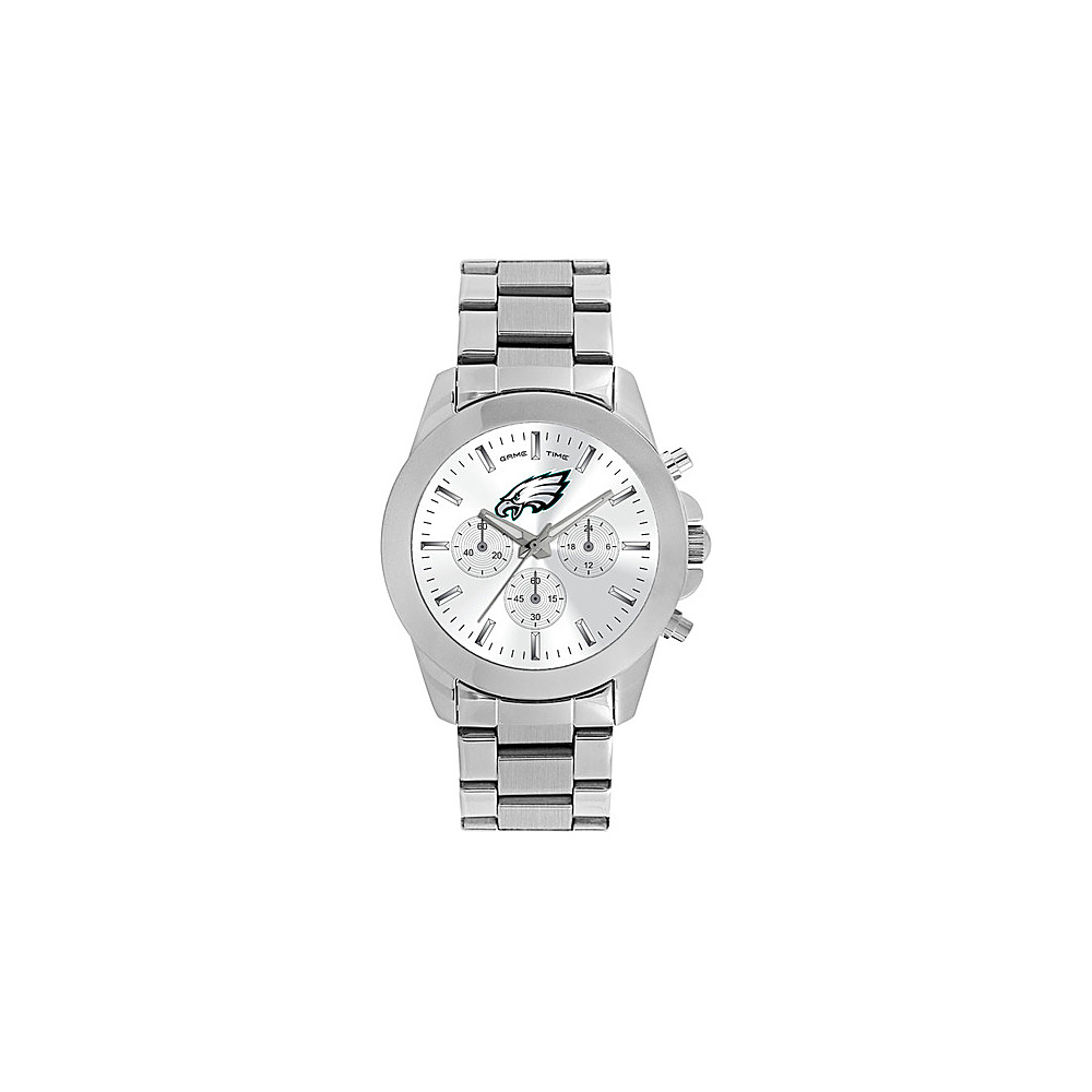 Game Time Knock-Out NFL Watch Philadelphia Eagles - Game Time Watches - Fashion Accessories, Watches