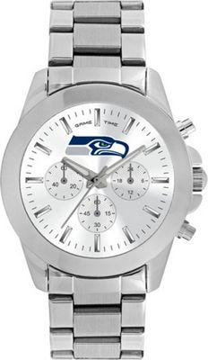 Game Time Knock-Out NFL Watch Seattle Seahawks - Game Time Watches
