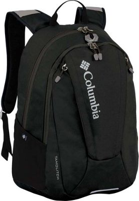 Columbia Sportswear Tamolitch Pack Black - Columbia Sportswear Business & Laptop Backpacks