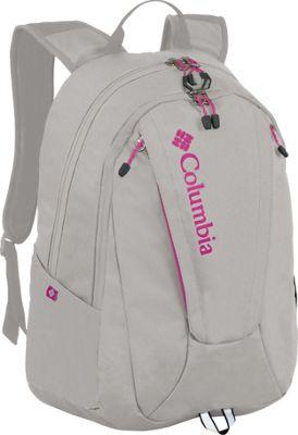 Columbia Sportswear Tamolitch Pack Sea Salt - Columbia Sportswear Business & Laptop Backpacks
